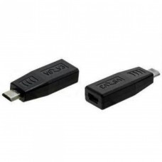 Adapter Micro USB M to Micro USB F