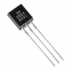 2N3904 General Purpose Transistors NPN Silicon