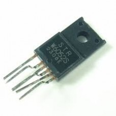 STR-W6052 Current Mode Control PWM Regulator IC