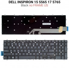 DELL INSPIRON 15 5565 17 5765 7566 NO FRAME US
